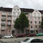 Dachgeschossausbau in Hamburg Eppendorf